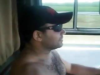 Trucker...