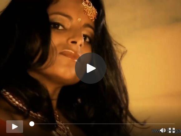 भारतीय प्रेमी ने उसके शरीर को प्यार किया