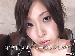 Japanese Babe, Saki Otsuka Got Cum In Mouth, Uncensored