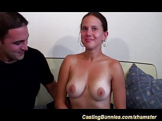 Young busty...