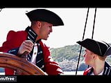 Colton Grey and Paddy OBrian - Pirates A Gay Xxx Parody Part