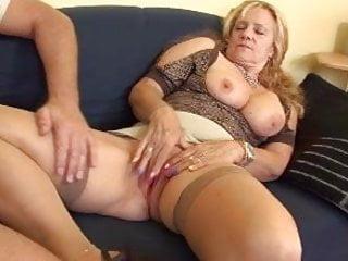 older Beata Dumas