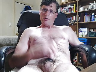 Jacking Off Tribute for Lee (Abet-14)