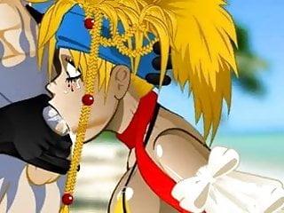 (Final sex game Fantasy) blowjob Rikku super Hentai