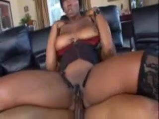 big black cock deep in pussy