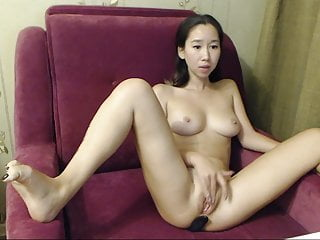 Chinese play pussy DreamGirl034 girl