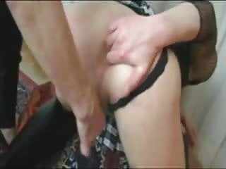 Fisted and fucked...