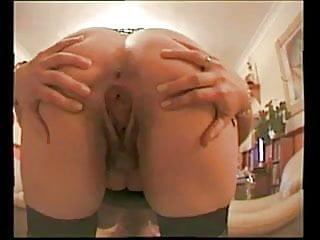 Amateur Cathy Striptease