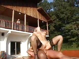 pornstar Joana Romain