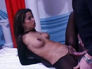 Janet Taylor - Anal Mode AKA Solo X il Desiderio