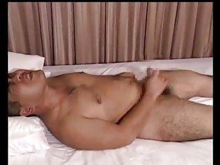 Japanese Hairy guy solo collection