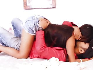 Fiery Desi Bitch With tremendous erotic physique bought fucked on mattress