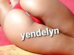 jendelyn  la mas culona de todas Porn Videos