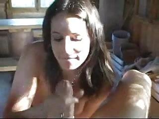 Son's girlfriend
