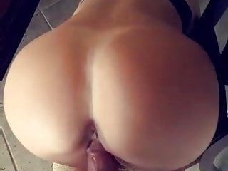 Fuck my big cock in doggy amateur