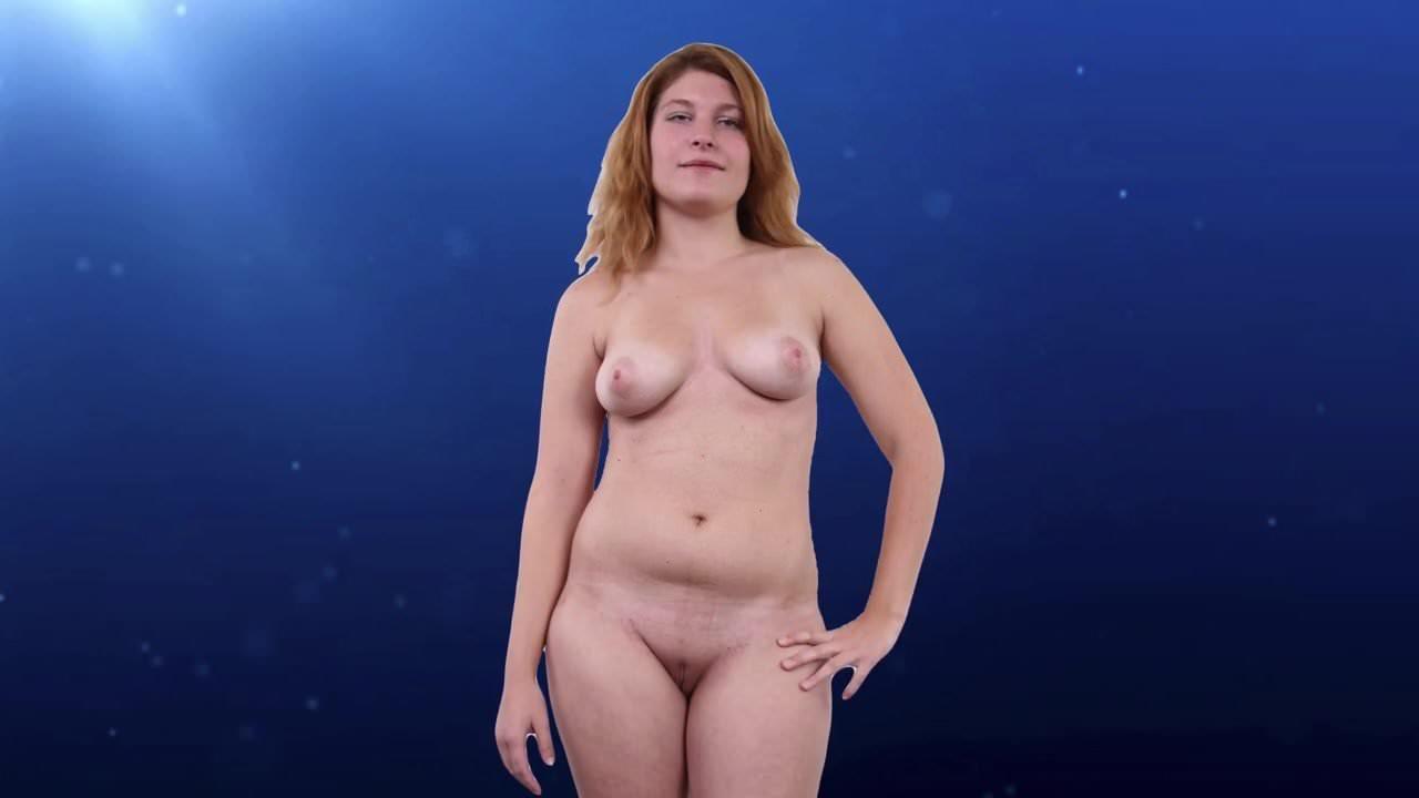 Laurence Boccolini: Parodie sexy du Maillon faible