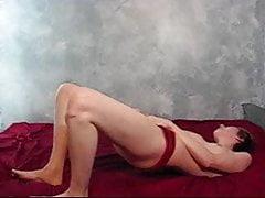 Teen Masturbates Pt. 3