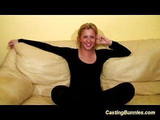 Casting video...