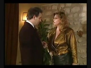 Stockings Blowjob Pornstar video: Tracey Adams & Bob Malone