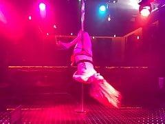 Striptease AlyssaCandy