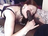 Naked women bound and fucked