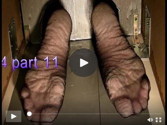 बियांकास गीला पैर यातना 2014 भाग 11