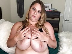 The Erika Love I know you cant get enough of my big tits