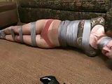 Duct tape escape challenge