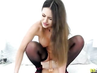 A private hot show camgirl