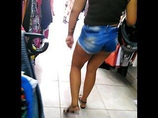 lapa de bucetas das morena na loja big cameltoe brunette - Bild 6