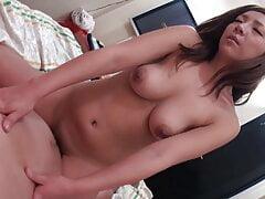 Japanese amateurs 3 - hairy amateur porn from japan