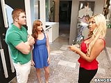 Bridgette B and Hope Howell - Stepmom Videos