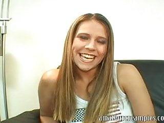 Nicole brazzle first video creampies...