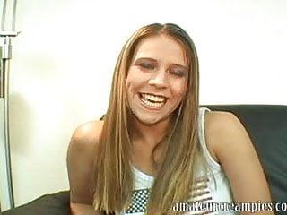 Nicole brazzle first video creampies...