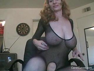 Body stocking...