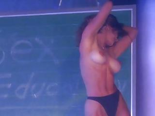 Nude Celebs - Strippers & Striptease Scenes Vol. 3
