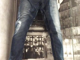 playing and Hotel in Pissing Jeans in