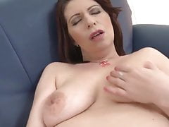 Lesbian Mother & Young Girl Big Boobs 2