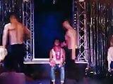 Stripteaser Show