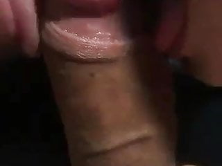 Voyeur Pov Blowjob video: Two Vixens Share A Cock, Double Blowjob, Share Cum