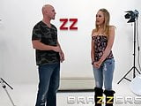 Brazzers - Kagney Linn Karter Johnny Sins - My Bad Romance