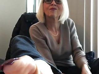 Granny ft