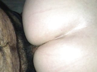 Breeding 56 white daddy with my uncut cock...