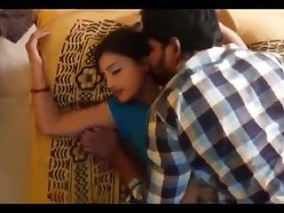 Asian Cuckold Wife video: Indian wife sex with another man