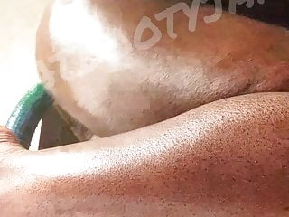 Fat booty dl thug riding toy...