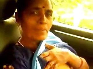 Group Sex Massage Fingering video: SATIN SILK MAAMI MAID