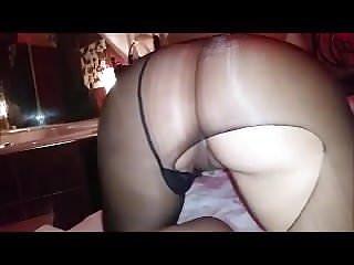 Nylon-Füße Fetisch-Pornos Schwule Papa hausgemachte Pornos