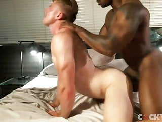 Max Konnor & Wess Russel have a Quickie