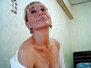 Ukrainian Webmodel Sweety45 - 10