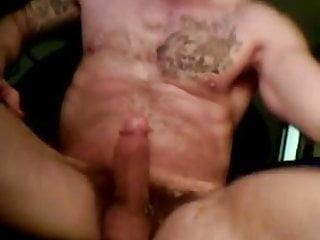 Dick big cumshot...
